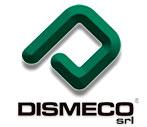 Dismeco – Smaltimento e trattamento apparecchiature elettriche ed elettroniche Logo